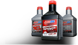 The AMSOIL 3